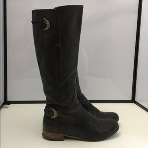 UGG Amberlee Riding Boots